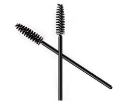 毛刷化妆刷眉刷工具睫毛刷眉梳螺旋刷眉毛刷睫毛梳美妆工具用品 单支嫁睫毛刷(1个)